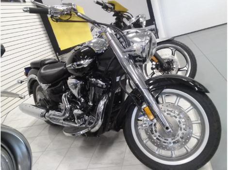 2013 Star Motorcycles ROADLINER S