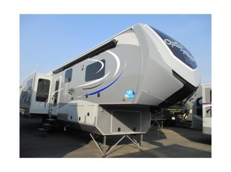2015 Open Range Rv 3X 378RLS