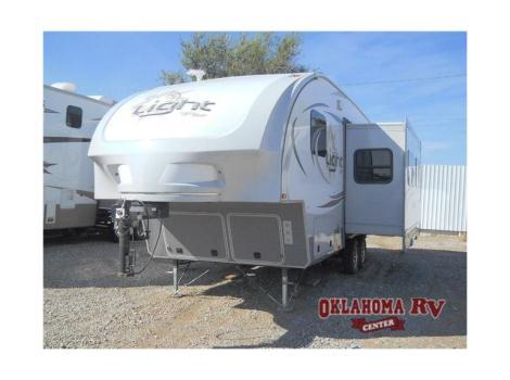 2013 Open Range Rv Light LX249RBS