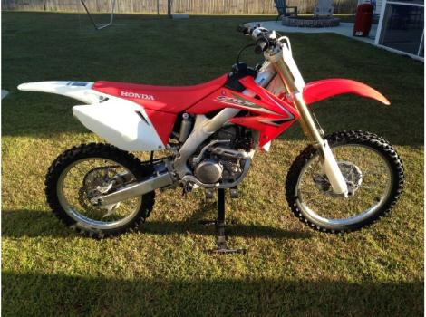 2009 crf 250 motorcycles for sale. Black Bedroom Furniture Sets. Home Design Ideas