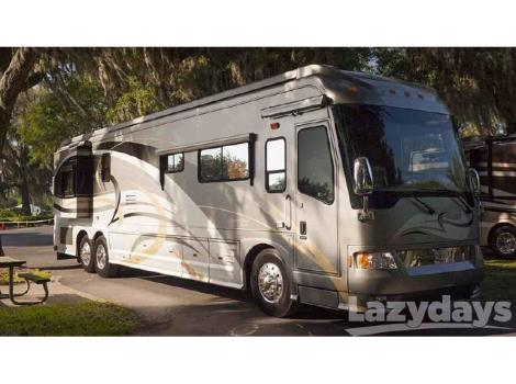 2009 Country Coach Intrigue 42 Ovation 2