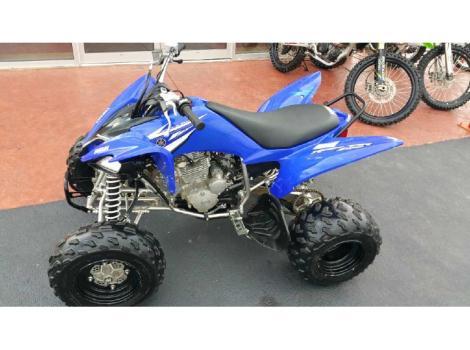 yamaha raptor 250 sport quad motorcycles for sale. Black Bedroom Furniture Sets. Home Design Ideas