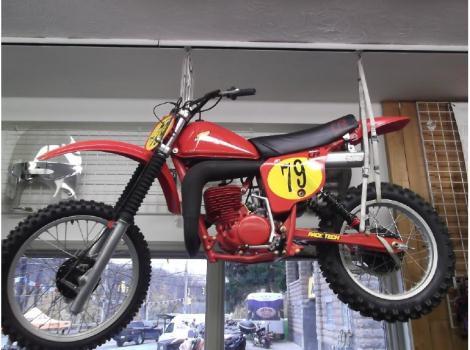 1979 Honda 250 Elsinore