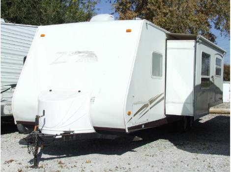 2007 Keystone Rv Zeppelin Z291