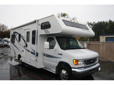 2007 Four Winds Five Thousand 23A