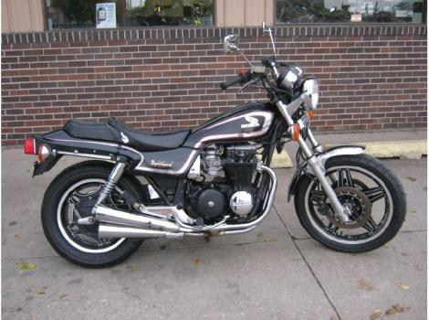 Cb 650 1982 Motorcycles for sale