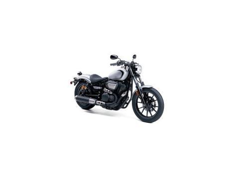 2015 Star Motorcycles BOLT
