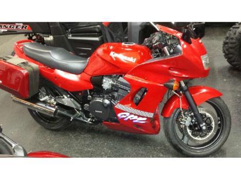 1995 Kawasaki GPZ1100