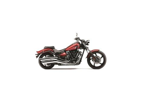 2014 Star Motorcycles RAIDER