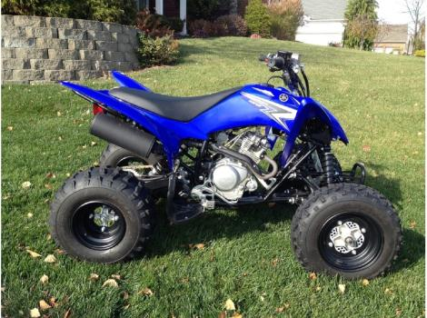 Raptor four wheeler motorcycles for sale for 2011 yamaha raptor 90 for sale