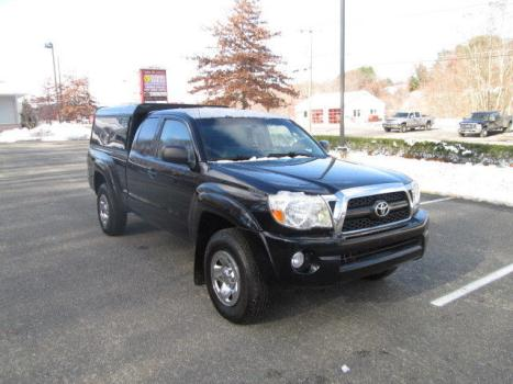 2011 toyota tacoma extended cab pickup cars for sale. Black Bedroom Furniture Sets. Home Design Ideas