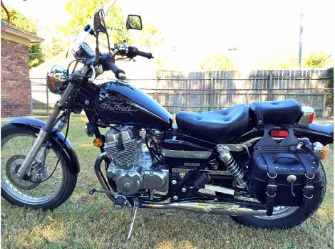 2007 honda rebel 250 motorcycles for sale. Black Bedroom Furniture Sets. Home Design Ideas