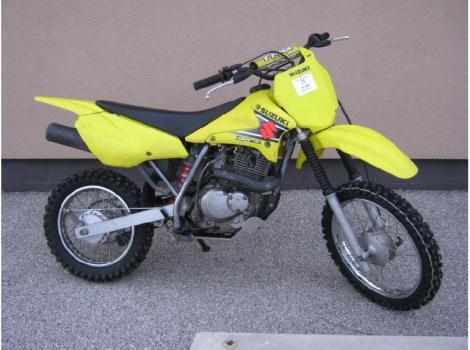 2003 Suzuki Drz 125 Motorcycles for sale
