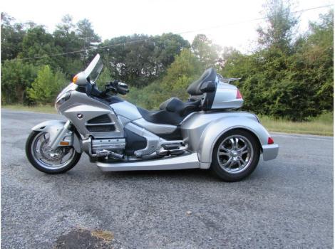 2013 Honda Goldwing Gl1800 Roadsmith Hts Trik Honda Goldwing Gl1800 Roadsmith Hts