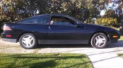 Ford : Probe GT 1989 ford probe gt hatchback 2 door 2.2 l