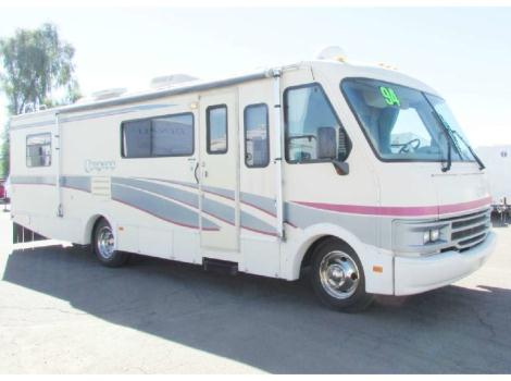Fleetwood Coronado 30h RVs for sale