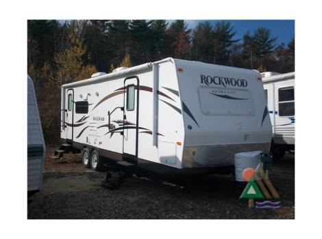 2014 Forest River Rv Rockwood Ultra Lite 2604WS