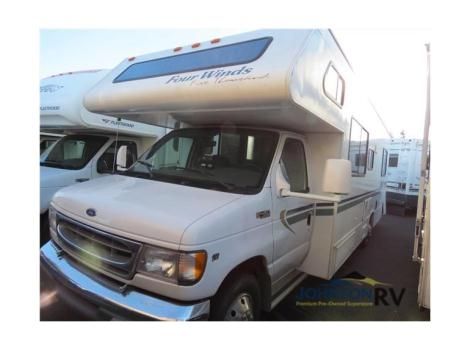 2001 Four Winds Rv Five Thousand 28A
