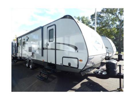 2015 Coachmen Rv Apex Ultra-Lite 279RLSS