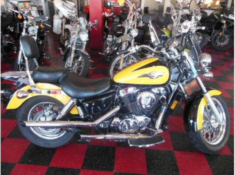 1997 Honda Shadow 1100 Motorcycles for sale