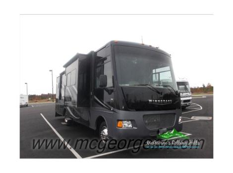 2013 Winnebago Vista 30T