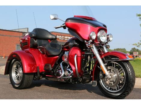 2012 Harley-Davidson FLHTCUTG ULTRA CLASSIC