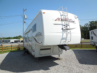 Holiday Rambler Next Level Rvs For Sale