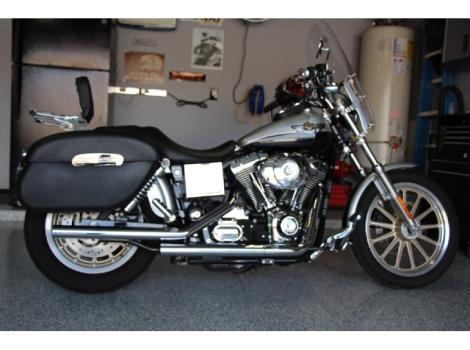 2003 Harley-Davidson Low Rider