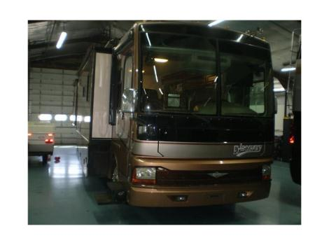 2004 Fleetwood Rv Discovery 39L