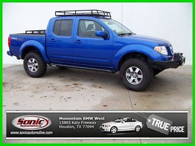 2000 Nissan Frontier 4wd Cars for sale