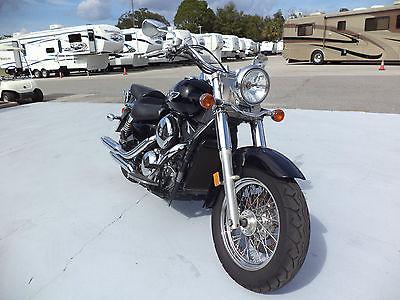 Kawasaki : Vulcan Very Nice 2005 Kawaski Vulcan VN1500!  Well maintained.