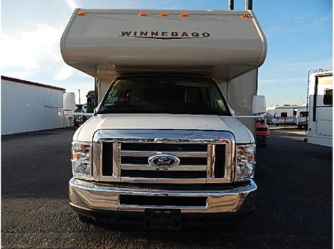 Winnebago Minnie Winnie Wf331k Rvs For Sale