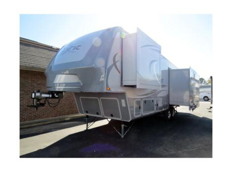 2015 Highland Ridge Rv OPEN RANGE LIGHT 319RLS