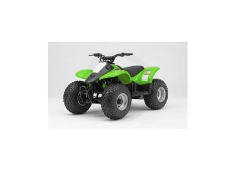 2006 Kawasaki KFX50 ATV
