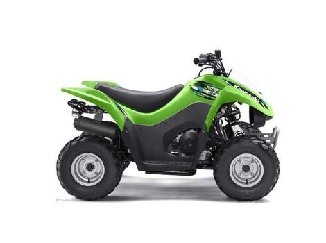 2013 Kawasaki KFX 50