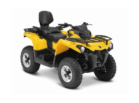 2015 Can-Am OUTLANDER L MAX DPS 500