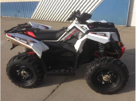 2013 Polaris SCRAMBLER XP 850 HO