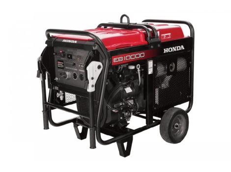 2013 Honda Power Equipment EB10000