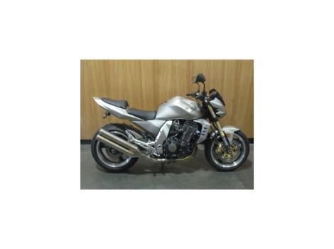 2005 Kawasaki ZR1000
