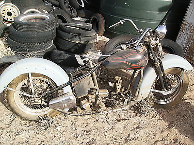 48 Panhead Original Motorcycles for sale