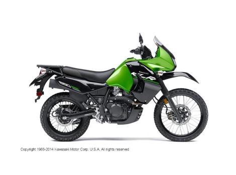 2014 Kawasaki 2014 Kawasaki KLR650