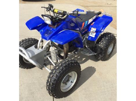 2000 Yamaha Blaster 200