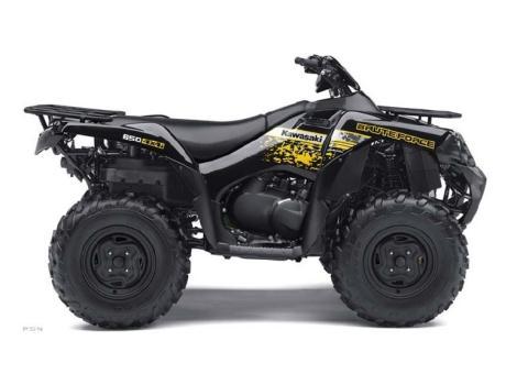 2013 Kawasaki Brute Force 650 4x4i