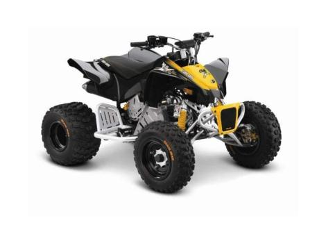 2015 Can-Am DS 90X