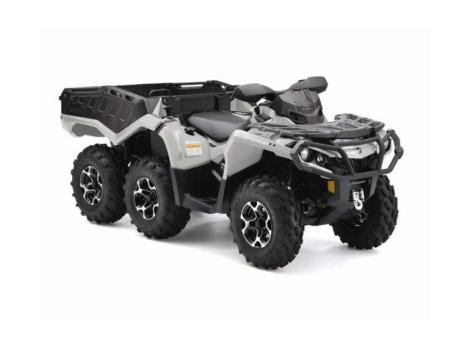 2015 Can-Am OUTLANDER 6X6 XT 650