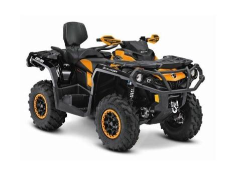 2015 Can-Am OUTLANDER MAX XT-P 1000