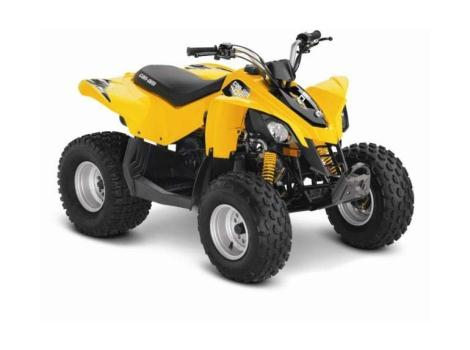 2015 Can-Am DS 90