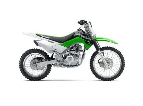 2015 Kawasaki KLX 140L