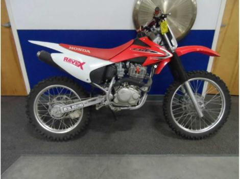 Honda crf230f motorcycles for sale in maine for Honda motorcycle dealers maine