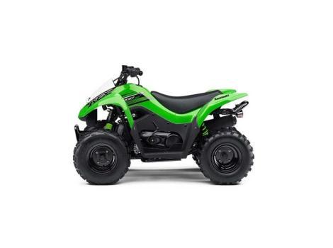 2015 Kawasaki KFX® 90